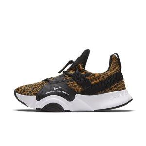 Женские кроссовки для танцев и кардиотренировок SuperRep Groove - Белый Nike