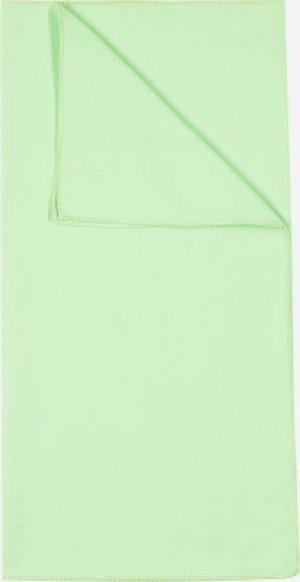 Полотенце , 80 х 40 см, 2021 Outventure. Цвет: зеленый
