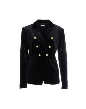 Пиджак SUPERTRASH. Цвет: черный