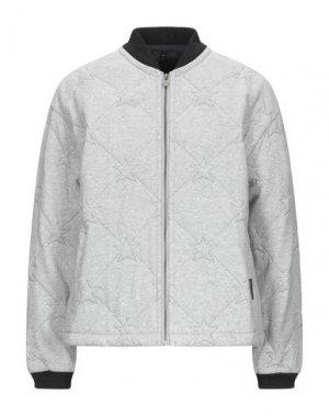 Куртка LAVENHAM. Цвет: светло-серый