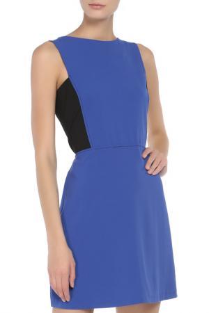 Платье United Colors of Benetton. Цвет: 19r