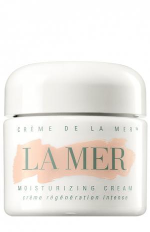 Увлажняющий крем La Mer. Цвет: бесцветный