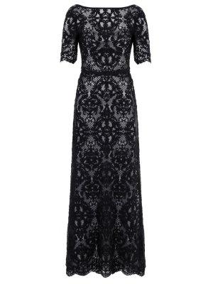 Кружевное вечернее платье CATHERINE DEANE