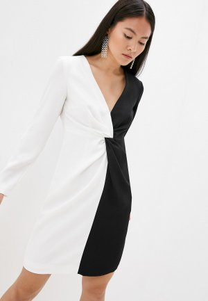 Платье Hugo Koveni. Цвет: черный
