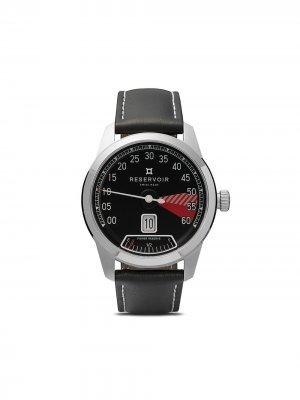 Наручные часы Supercharged Red Zone 43 мм Reservoir. Цвет: черный