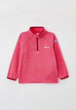 Олимпийка Regatta Loco. Цвет: розовый