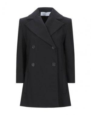 Пиджак GIANLUCA CAPANNOLO. Цвет: черный
