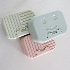1шт Случайная коробка мыла SHEIN. Цвет: многоцветный