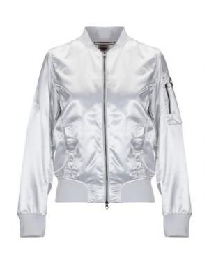 Куртка COLMAR. Цвет: светло-серый