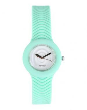Наручные часы HIP HOP. Цвет: светло-зеленый