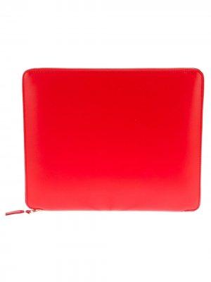 Чехол для iPad Colour PLain Comme Des Garçons Wallet. Цвет: желтый