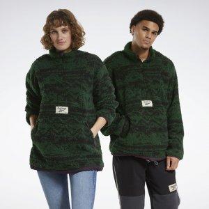 Двустроронняя куртка Classics Winter Escape Reebok