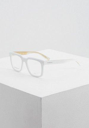 Оправа Givenchy GV 0123 VK6. Цвет: белый
