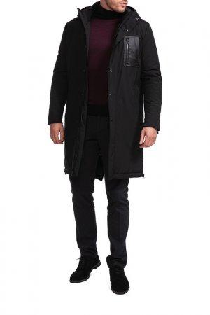 Куртка Kanzler. Цвет: черный