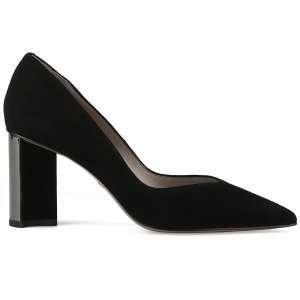 Туфли Alla Pugachova AP1876-02 black-20L. Цвет: черный