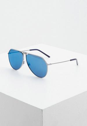 Очки солнцезащитные Dolce&Gabbana DG2248 04/55. Цвет: серебряный
