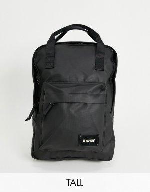 Черный рюкзак Ellary-Черный цвет Hi-Tec