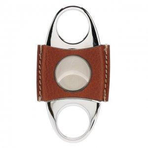 Гильотина для сигар Brunello Cucinelli. Цвет: коричневый