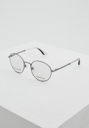 Оправа Marc Jacobs 272 KJ1. Цвет: серебряный