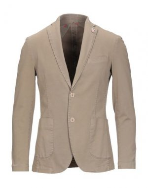 Пиджак FAG. Цвет: песочный