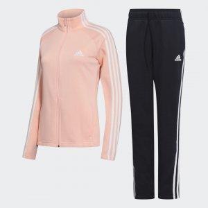 Спортивный костюм Athletics adidas. Цвет: none