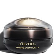 Крем для восстановления кожи контура глаз и губ Future Solution LX Eye and Lip Contour Regenerating Cream 17 мл Shiseido