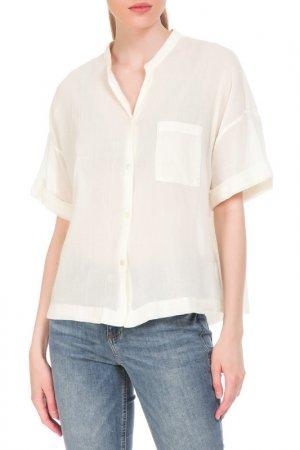 Shirt American Vintage. Цвет: white
