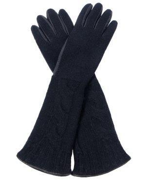 Комбинированные перчатки SERMONETA GLOVES