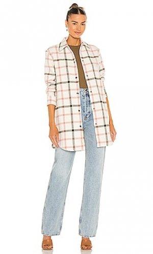 Куртка eldridge BB Dakota. Цвет: peach