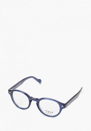 Оправа Vogue® Eyewear VO5332 2760. Цвет: синий