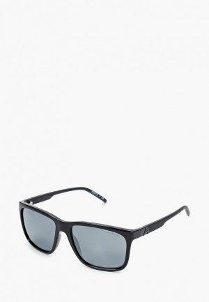 Очки солнцезащитные Arnette AN4272 27016G. Цвет: черный