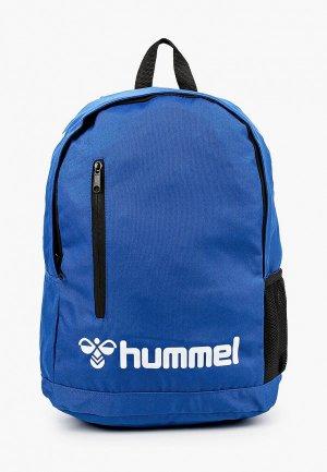 Рюкзак Hummel CORE. Цвет: синий