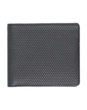 Бумажник PIERRE HARDY. Цвет: черный