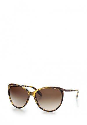 Очки солнцезащитные Ralph Lauren 0RA5150 504/13. Цвет: коричневый