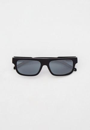 Очки солнцезащитные Arnette AN4278 12006G. Цвет: черный