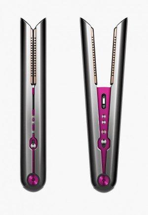 Выпрямитель для волос Dyson Ма. Цвет: серый