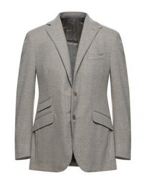 Пиджак CANTARELLI. Цвет: бежевый