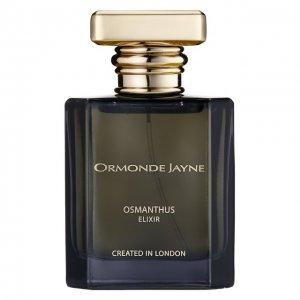 Духи Osmanthus Elixir Ormonde Jayne. Цвет: бесцветный