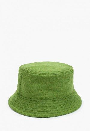 Панама Behurr. Цвет: зеленый