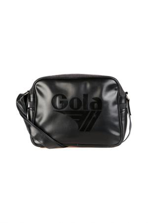 Bag GOLA Classics. Цвет: black, charcoal