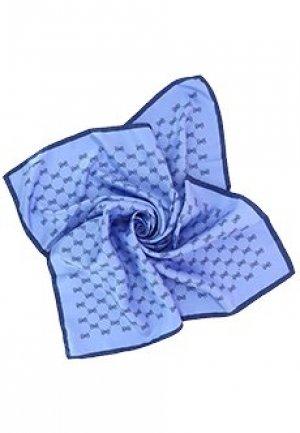 Палантин CASTELLO dORO d'ORO. Цвет: синий