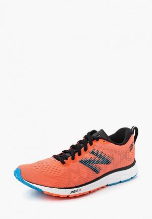 Кроссовки New Balance 1500. Цвет: оранжевый