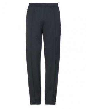 Повседневные брюки LI-NING. Цвет: черный