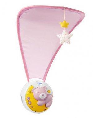 Игрушки для малышей CHICCO. Цвет: розовый