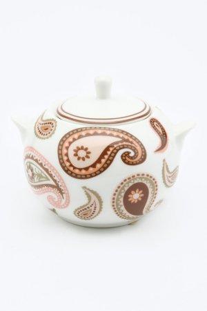 Сахарница 360мл Гармония Veda Tableware. Цвет: бежевый