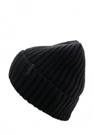 Шапка Icepeak ILIAS. Цвет: черный
