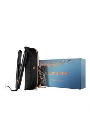 Подарочный набор с сенсорным стайлером Gift of Gold Cloud Nine. Цвет: бесцветный