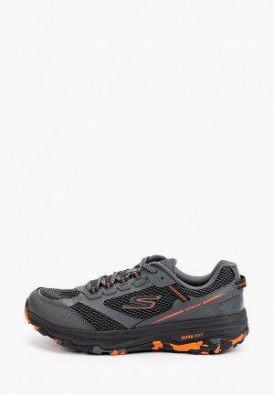 Кроссовки Skechers GO RUN TRAIL ALTITUDE. Цвет: серый