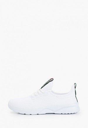 Кроссовки Covani. Цвет: белый