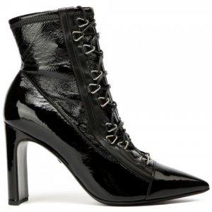 Ботинки Grey Mer. Цвет: чёрный